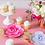 Thumbnail: Garden Tea Party