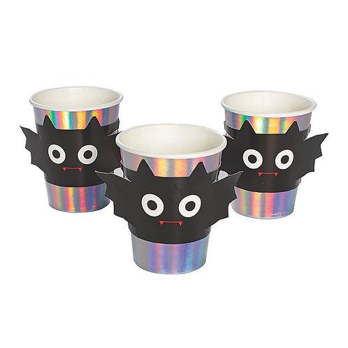 Batty Cups