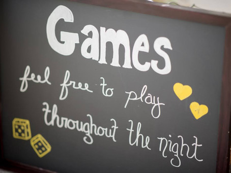 5 Fun Game Night Ideas for ALL Ages