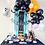 Thumbnail: Ghost Mylar Balloon
