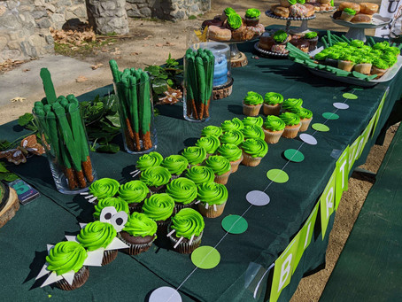 How to Throw a Pinterest Worthy Party