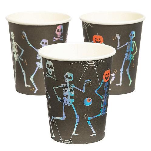 Skeleton Cups