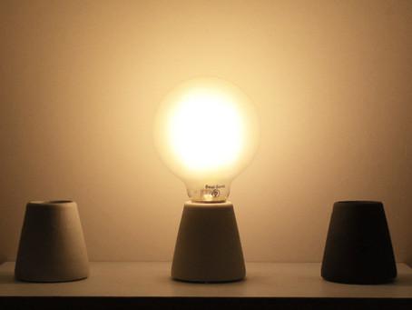 LEDランプ(φ80)販売のお知らせ
