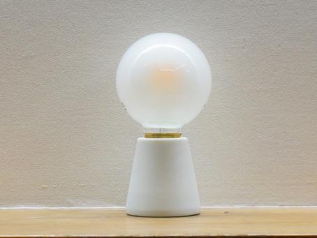 LEDボールランプ(φ70)販売のお知らせ