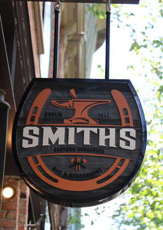 Smith's of Gastown