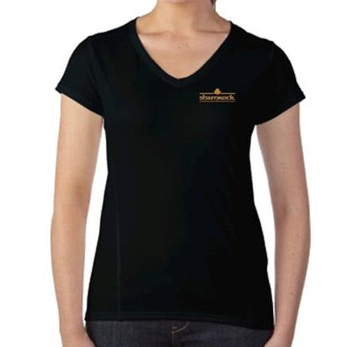 Shamrock T-Shirt (Women)
