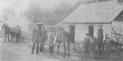 Maddens Forge, 1912