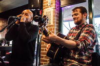 Weekly Live Music