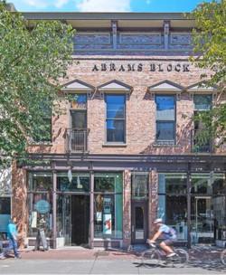 Abrams Block