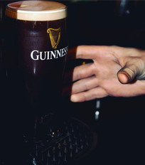 Best Guinness in Vancouver
