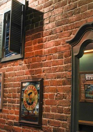 Smith's Bar Area