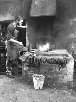 Maddens Forge, Galway, Ireland