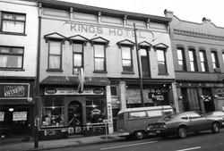 Kings Hotel 1978