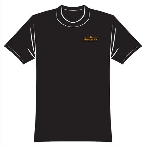 Shamrock T-Shirt (Unisex)