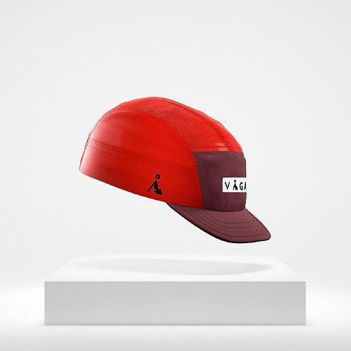 Flame Red / Bordo