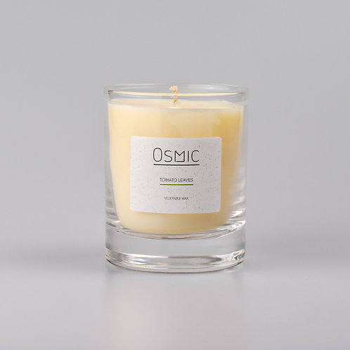 Tomato Leaves - 20cl Candle