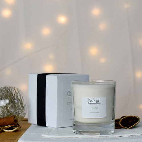 Wild Mint - 30cl Candle