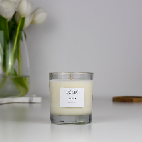 Saltbox - 30cl Candle