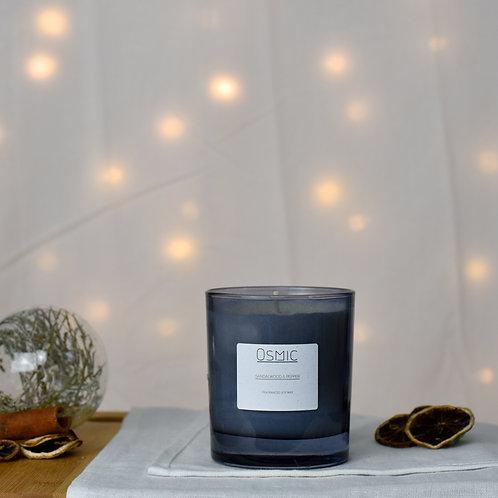 Sandalwood & Black Pepper - 30cl Candle