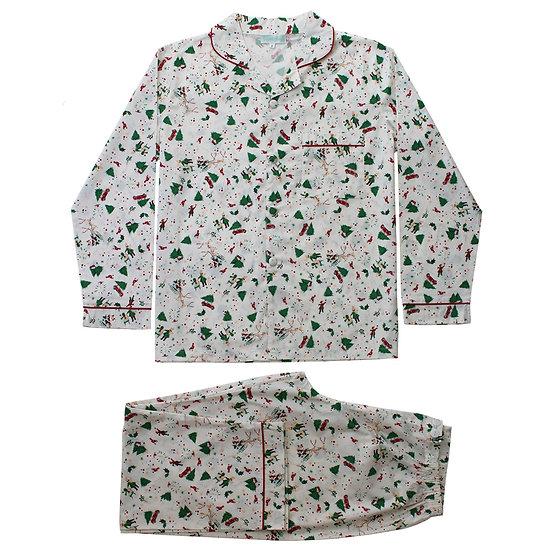 What the Dickens! Christmas Pyjamas (MEN)