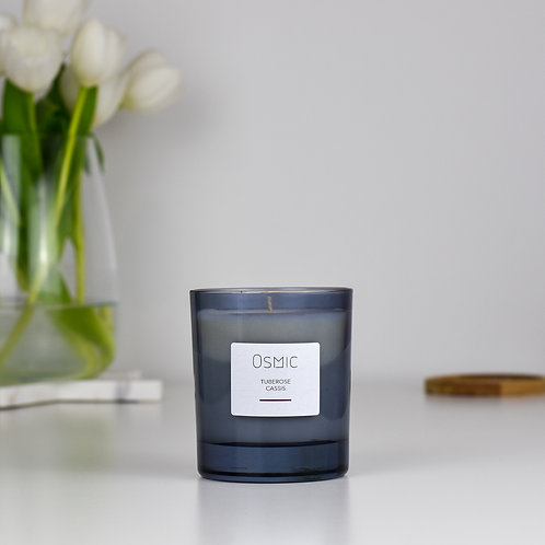 Tuberose Cassis - 30cl Candle