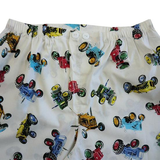 Tractor Pyjamas (MENS)