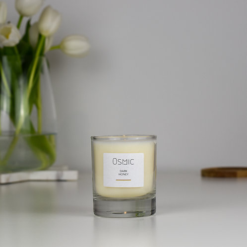 Dark Honey - 20cl Candle