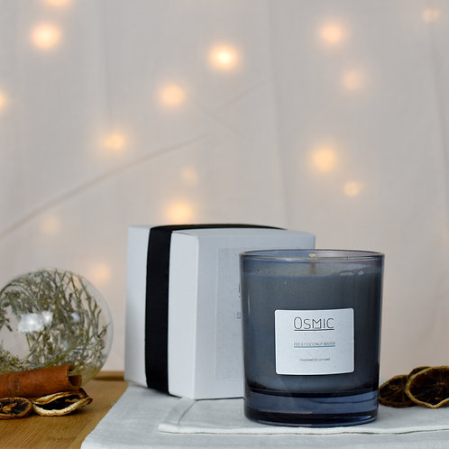 Fig & Coconut Water - 30cl Candle
