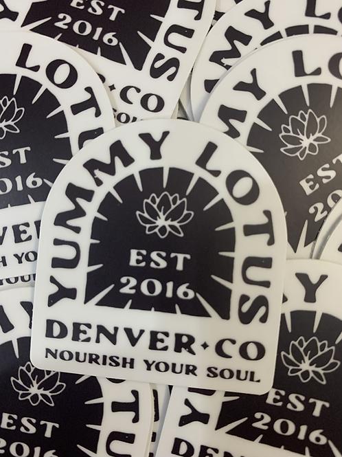 Sticker- YL Denver CO