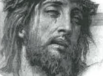 Lenten Reading and Meditation on The Holy Face