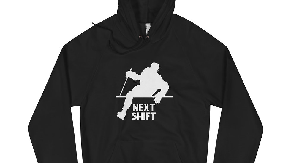 The Next Shift Hoodie