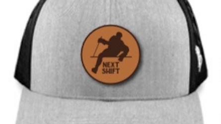 Branded Bills x Next Shift