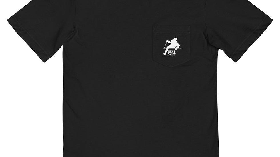 The Next Shift Pocket T-Shirt
