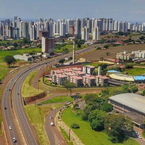 Londrina e Maringá realizam fóruns para definir suas áreas metropolitanas