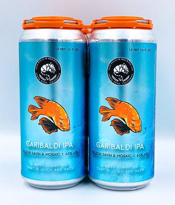 Garibaldi IPA 6.5%ABV