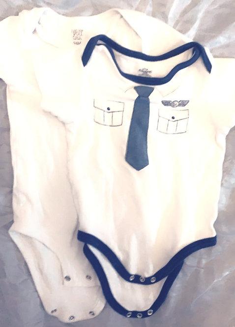 24 months onesie