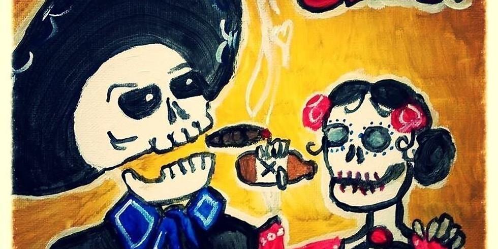 Paint & Sip  (1)