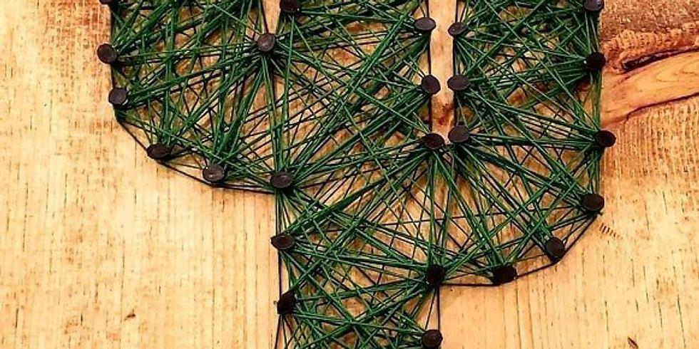 String Art Class