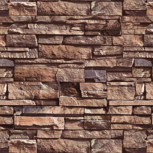 Choice Well Black Bricks Wallpapers