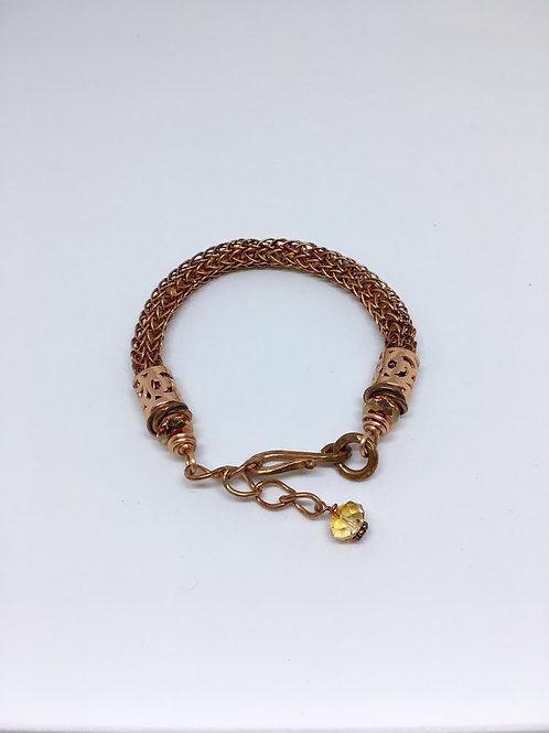 The Sunset Bracelet