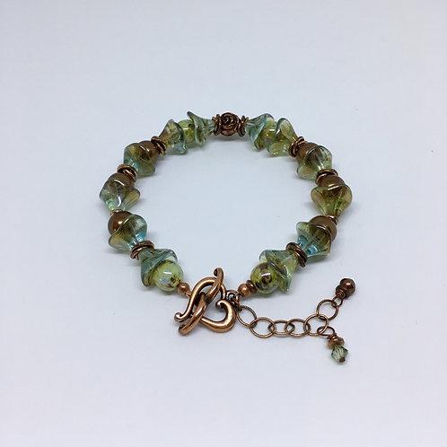 The High-Garden Bracelet