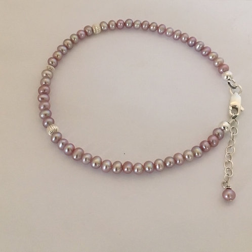 The Pink Princess Bracelet