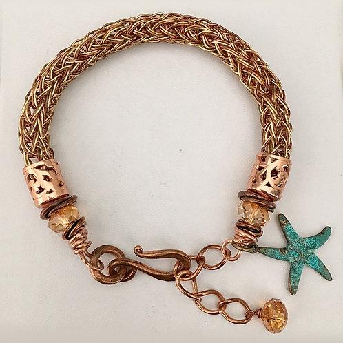 The Double Treasure Bracelet