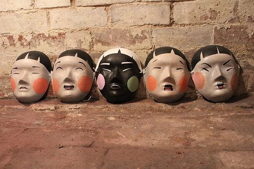 Steve Masks GEN 1