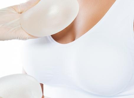 Prótese de Mama: na frente ou atrás do músculo?