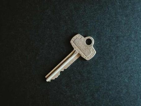 Faith is key