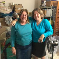 Melissa Nahshon Order in the House Israel