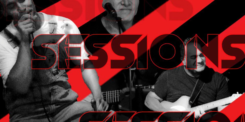 Tuesdays -      Sessions - presented by Percy Robinson