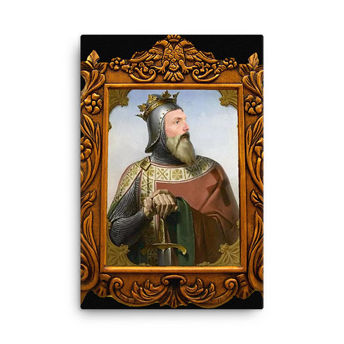 Fraser King of Scots