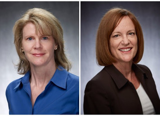 Sacramento Business Journal Names Kelli Kennaday and Susan Schoenig Among Region's Top Attorneys